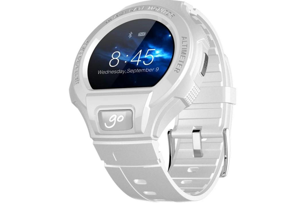alcatel GO Watch prix tunisie