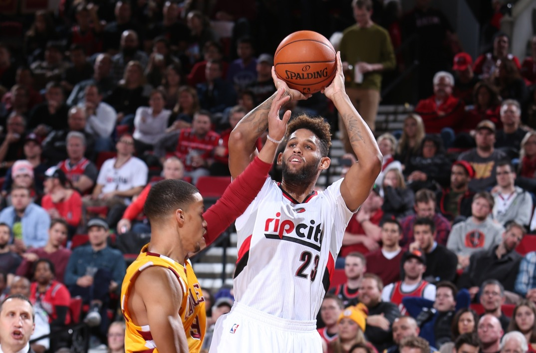 EN VIDEO - NBA: Portland écrase les Cavs