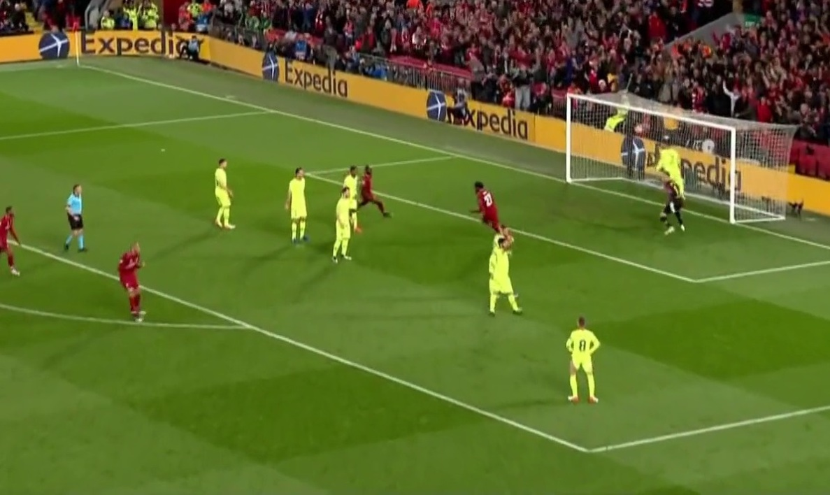 Liverpool-Barça: Le but d'Origi qui qualifie les Reds!
