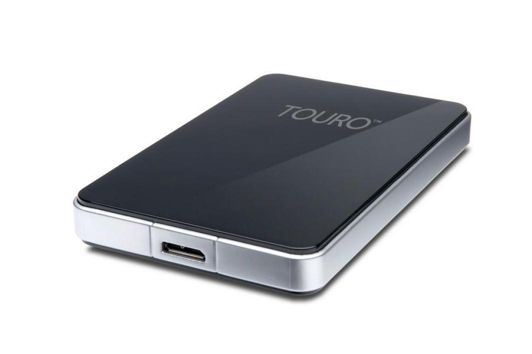 HGST Touro Mobile Pro 1 To