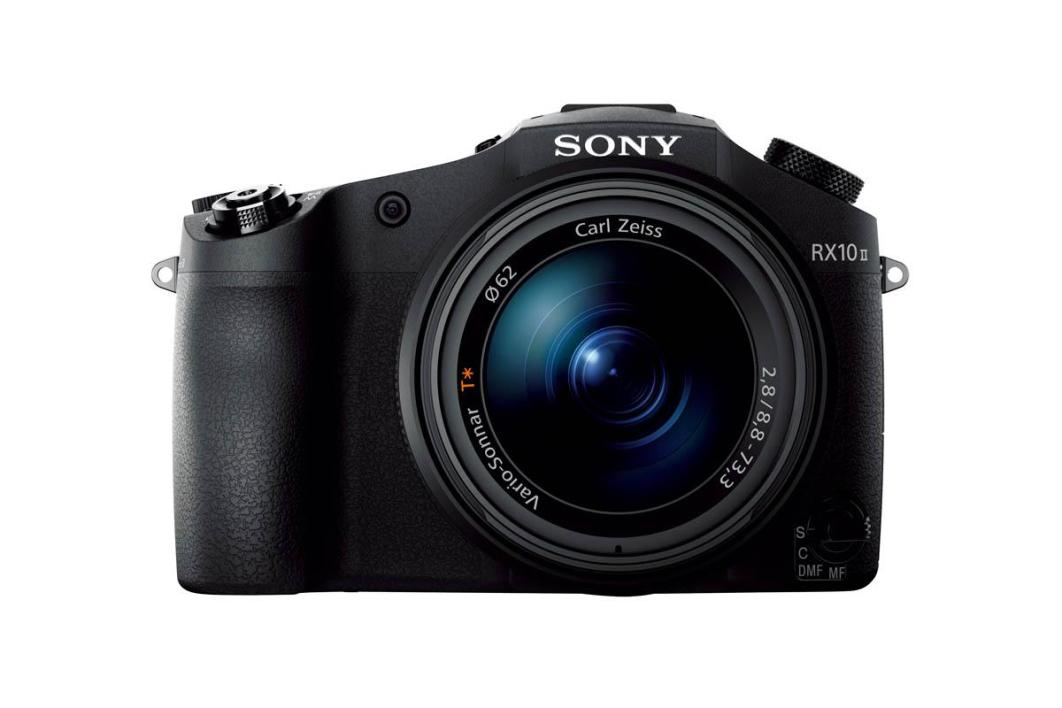 Sony Cyber-shot RX10 Mark II