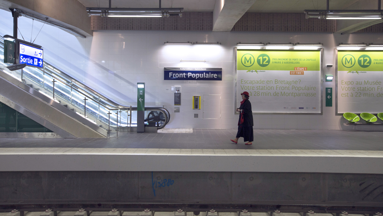 La RATP a finalement cédé. (Photo d'illustration)