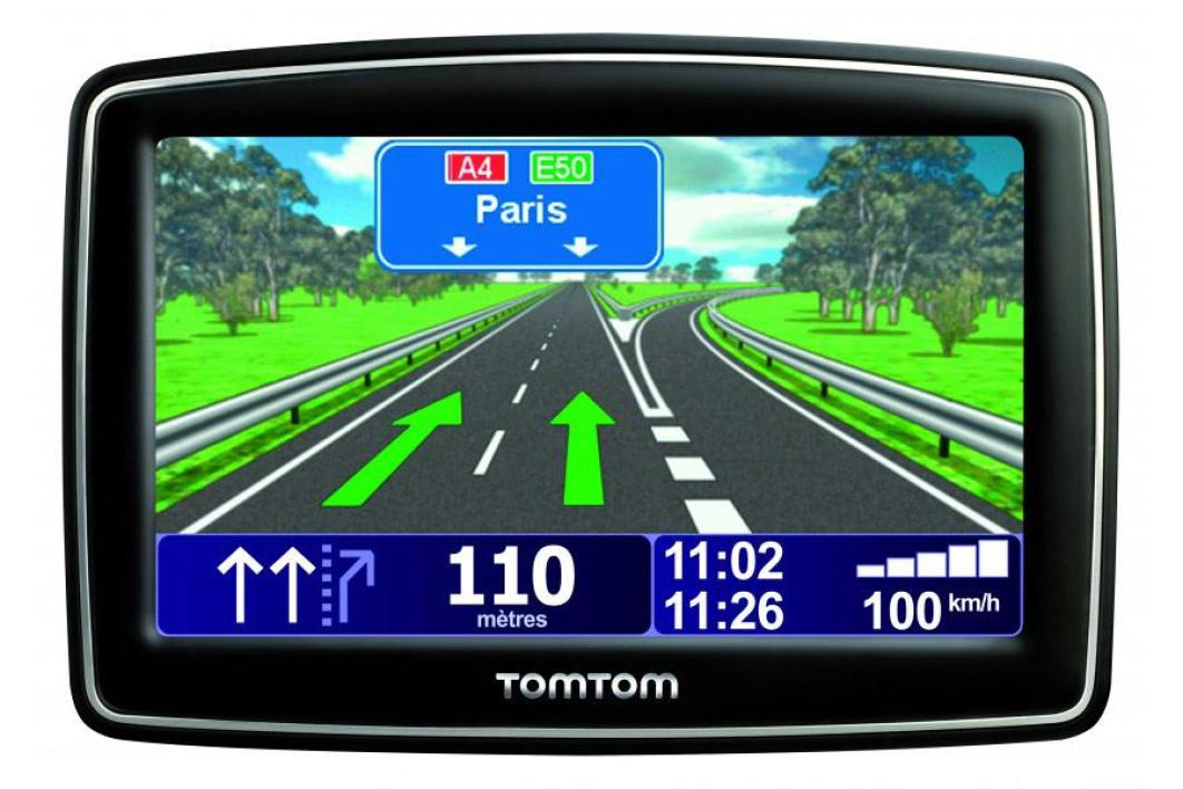 Tomtom Xl Edition Iq Routes Europe Le Test Complet 01net Com