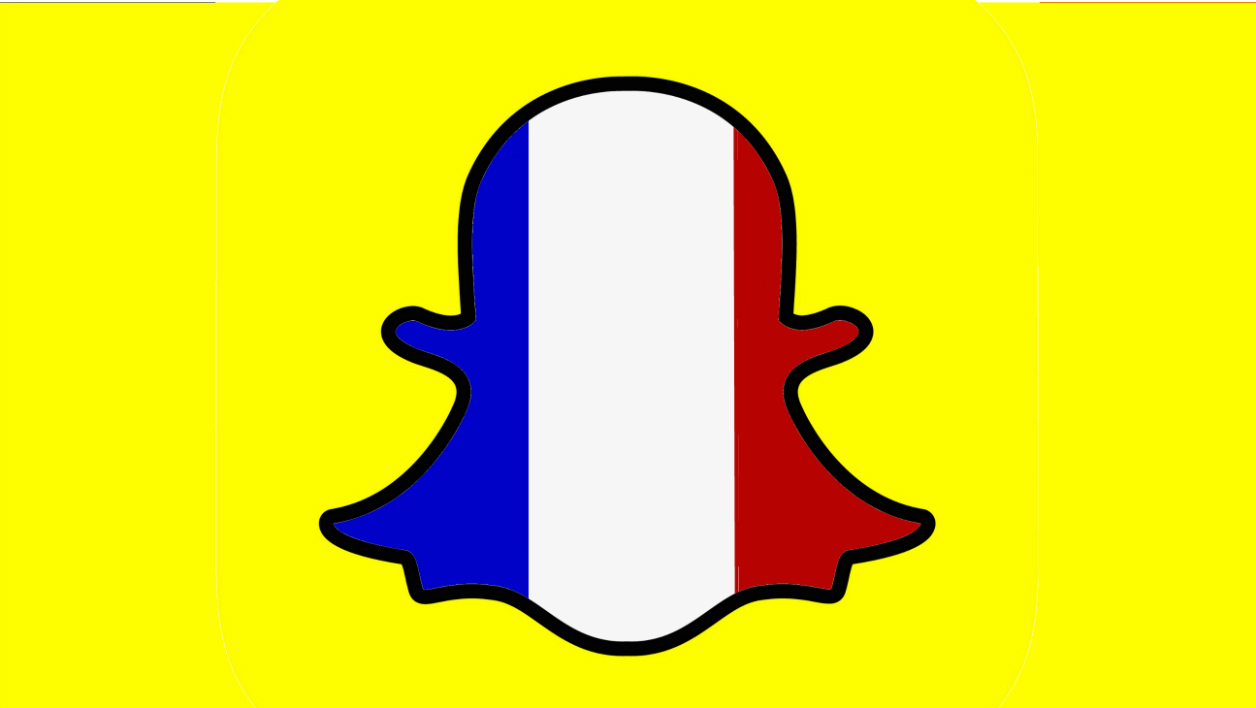 Snapchat arrive en France pour développer son étonnant business