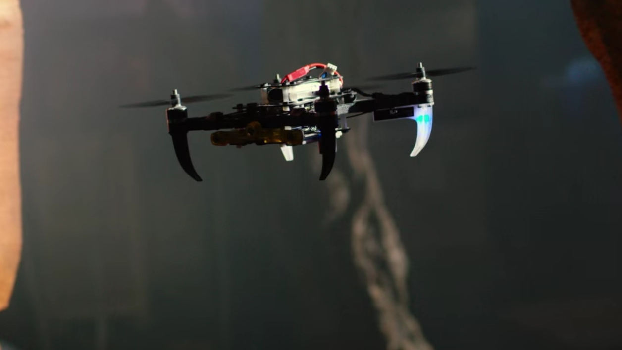 Qualcomm Snapdragon Flight Drone