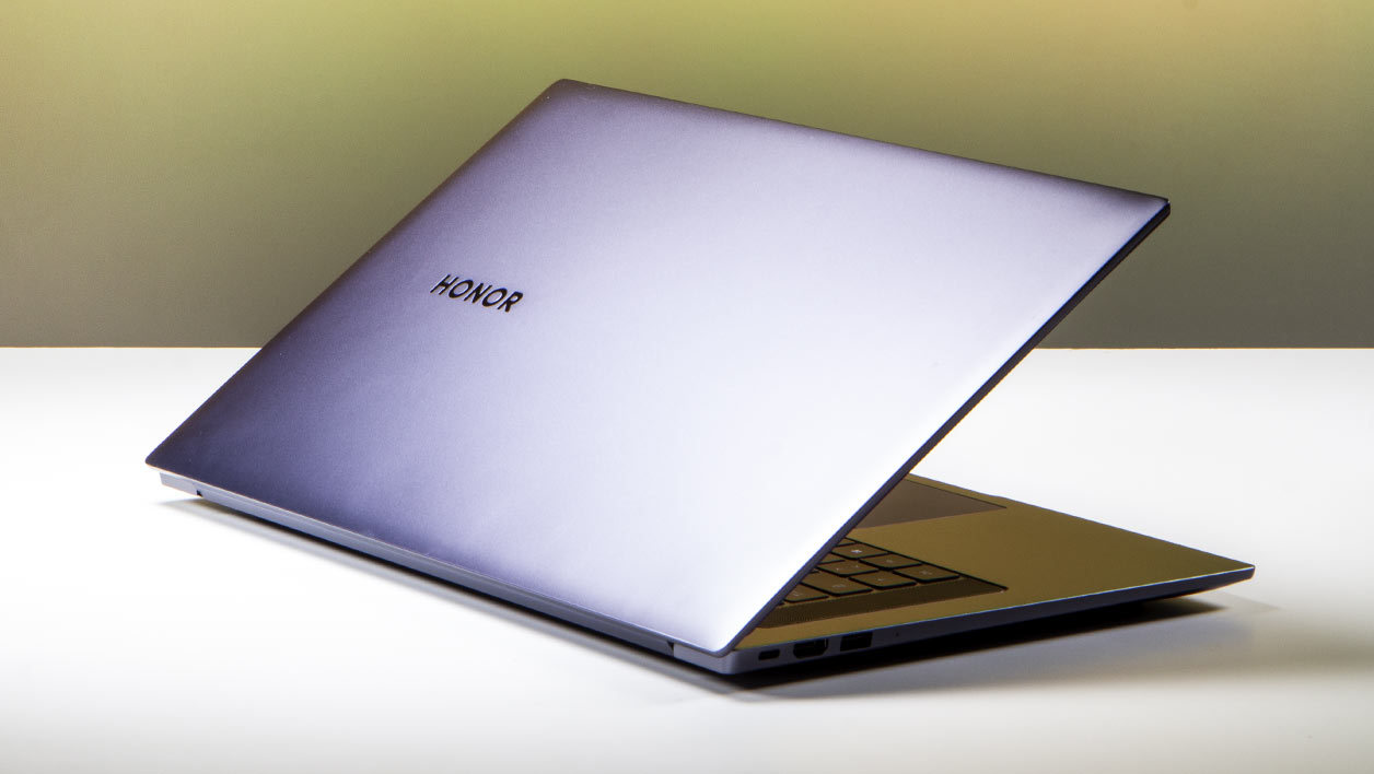 Honor MagicBook Pro 2020