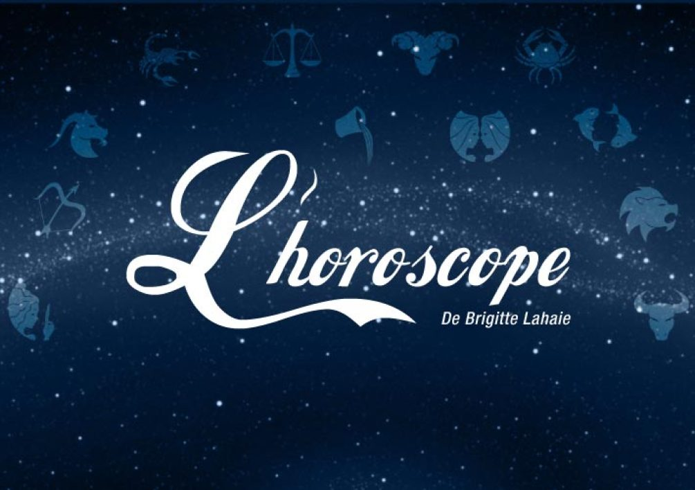 L'horoscope du 01/09