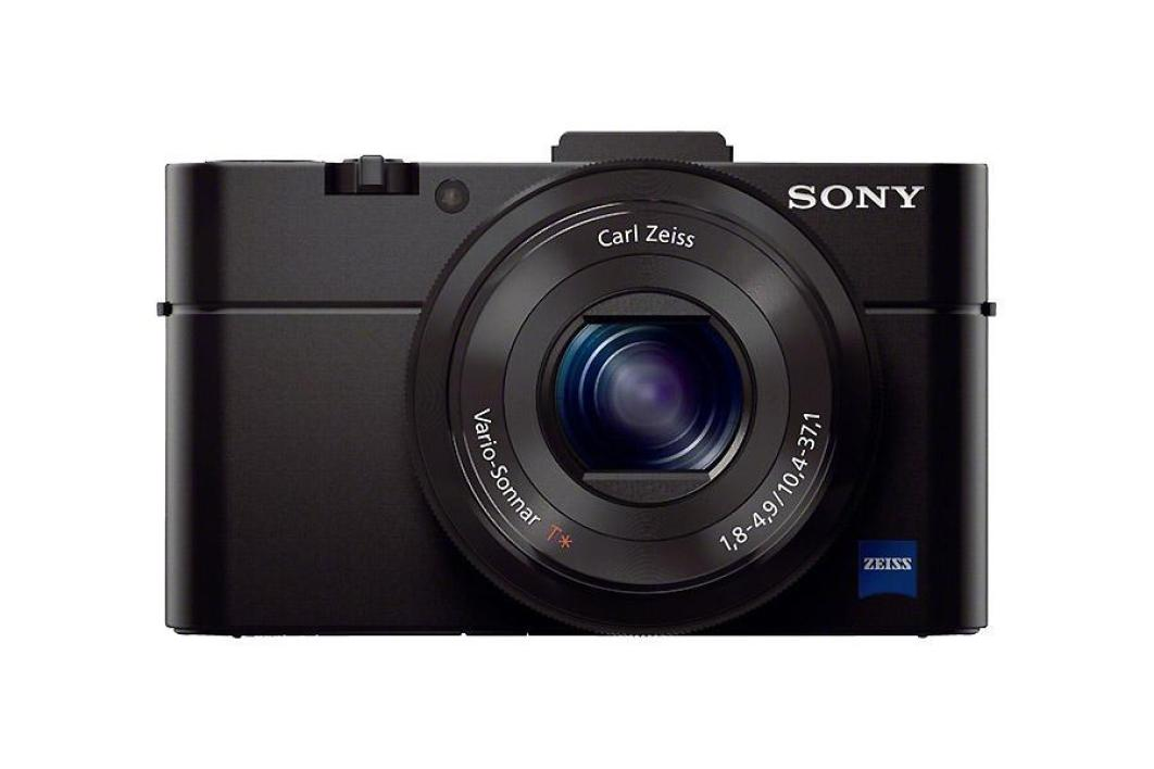 Sony Cyber-shot RX100 Mark II