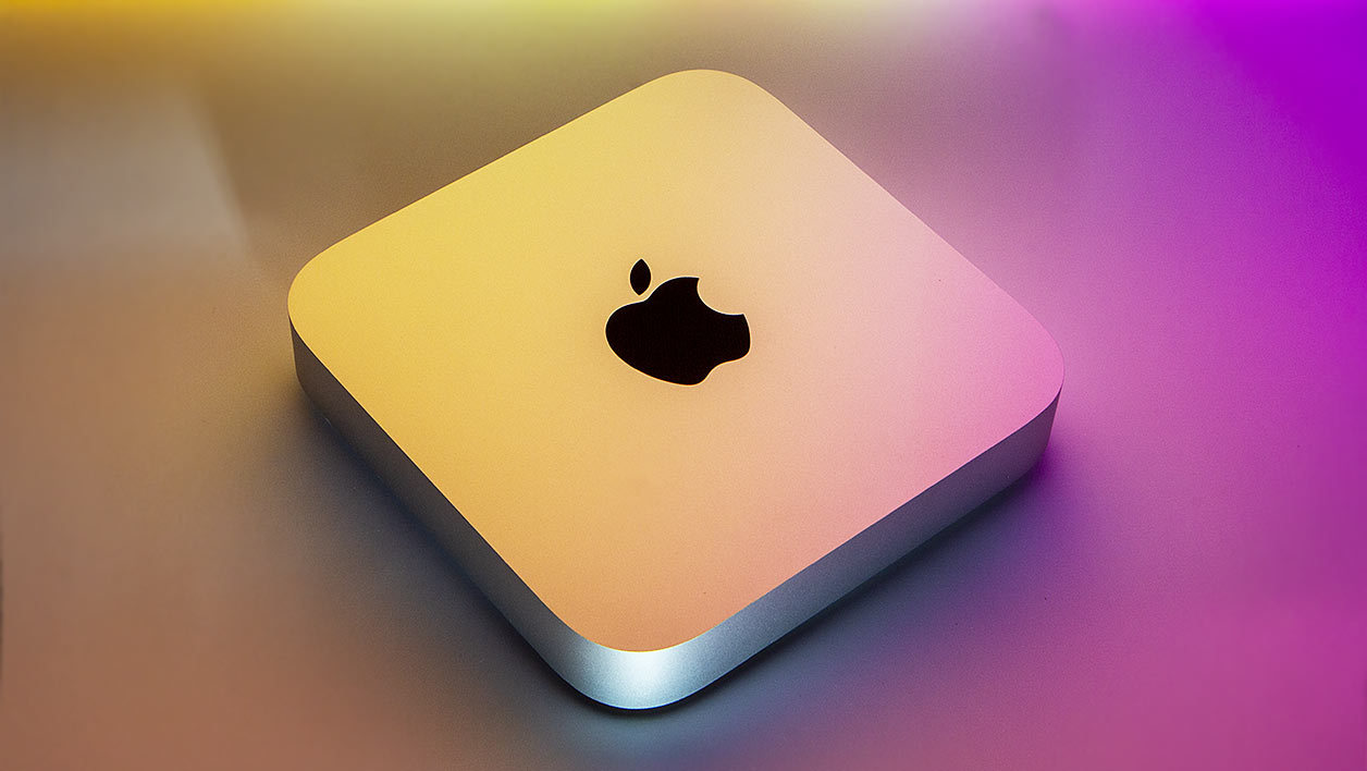 Apple Mac Mini (2021)
