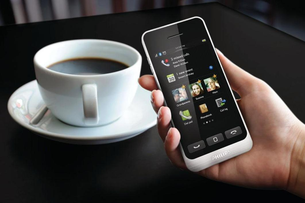 Philips MobileLink S10A