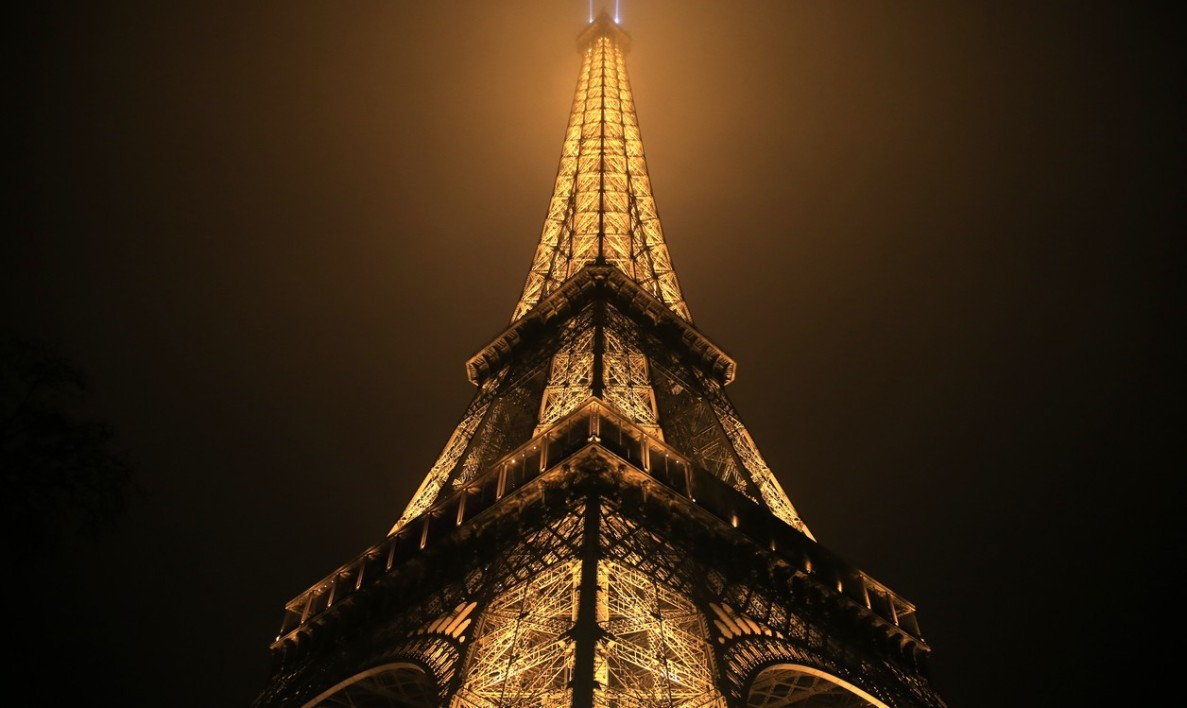Tour Eiffel -  photo d'illustration