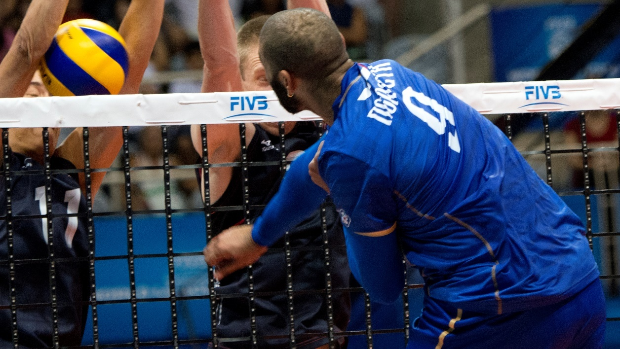 Volley - Ligue mondiale : la France tient son sacre