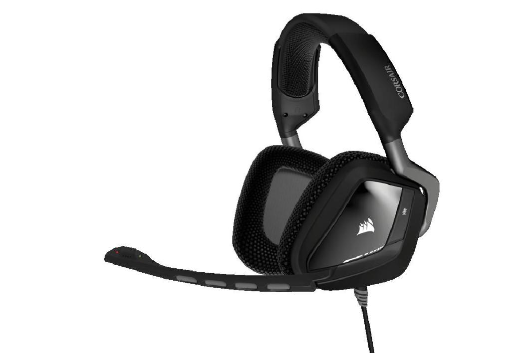 Corsair VOID USB Dolby 7.1 Gaming Headset