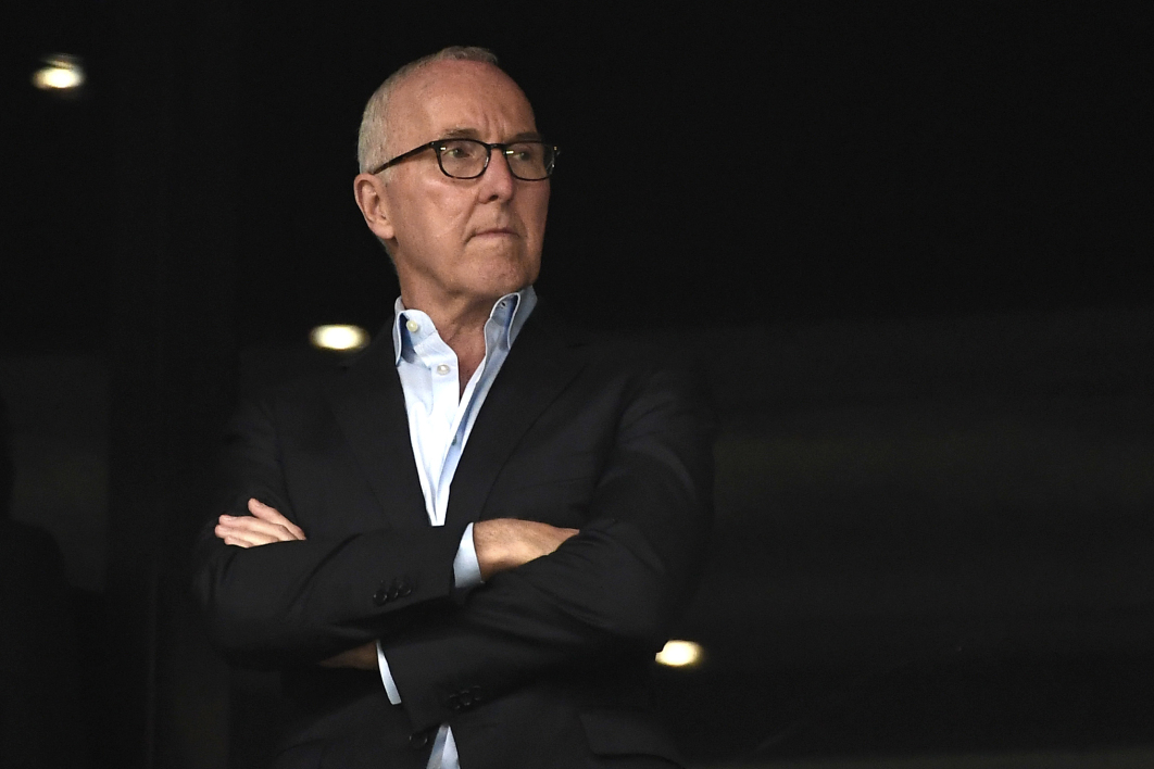 Frank McCourt attend toujours de voir un but en Ligue 1.