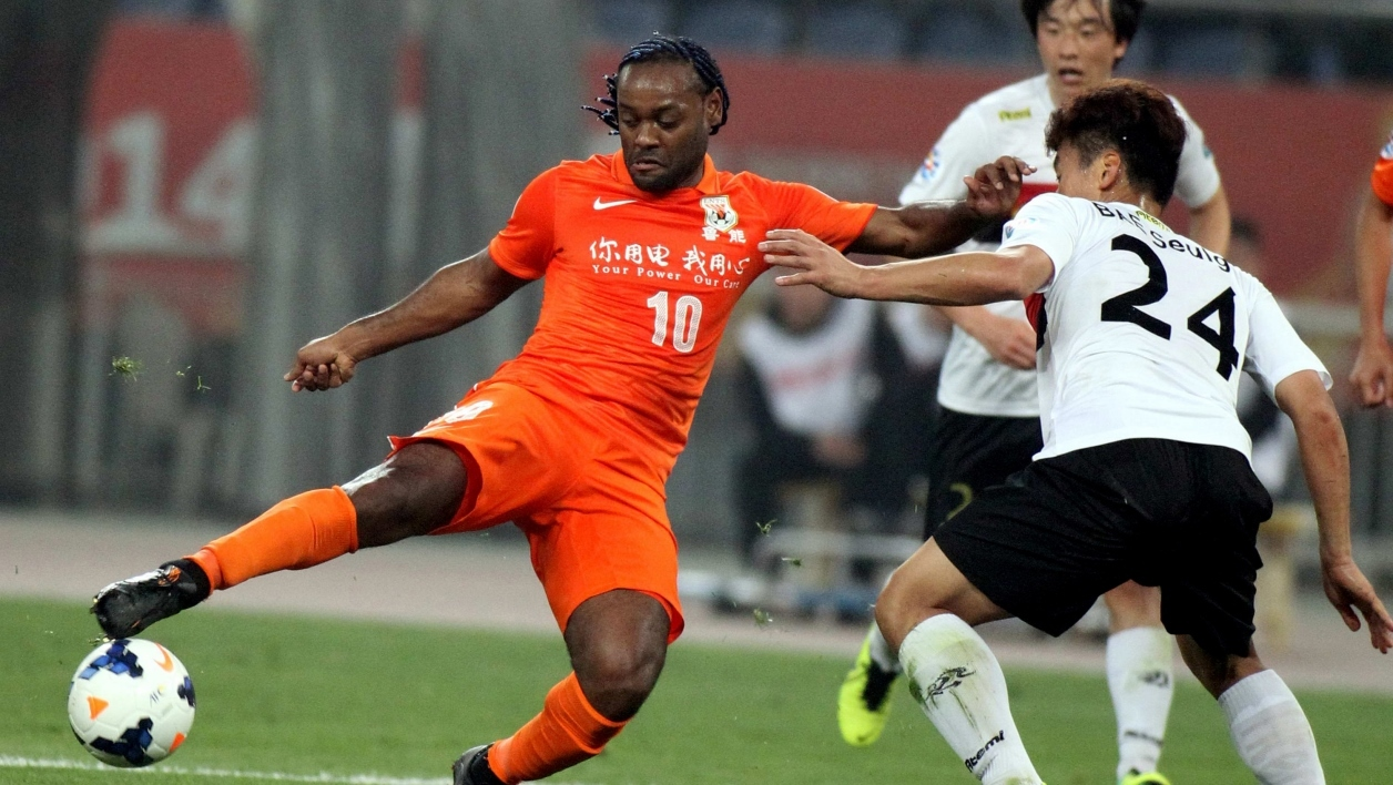En direct - Mercato : Monaco annonce Vagner Love
