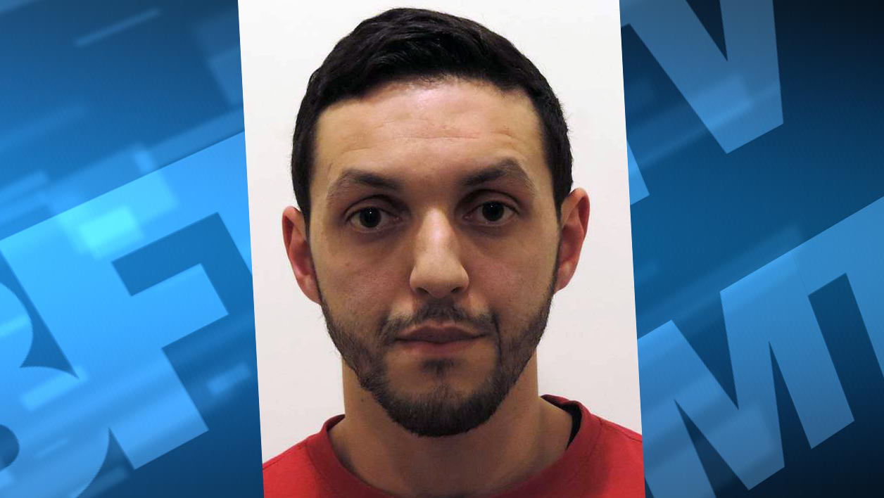 Mohamed Abrini attentats Paris