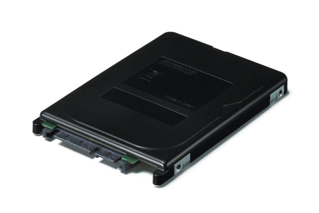 Buffalo SSD MicroStation