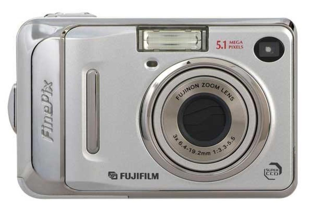 Fujifilm finepix a500 la fiche technique compl te for Fujifilm finepix s5000 prix