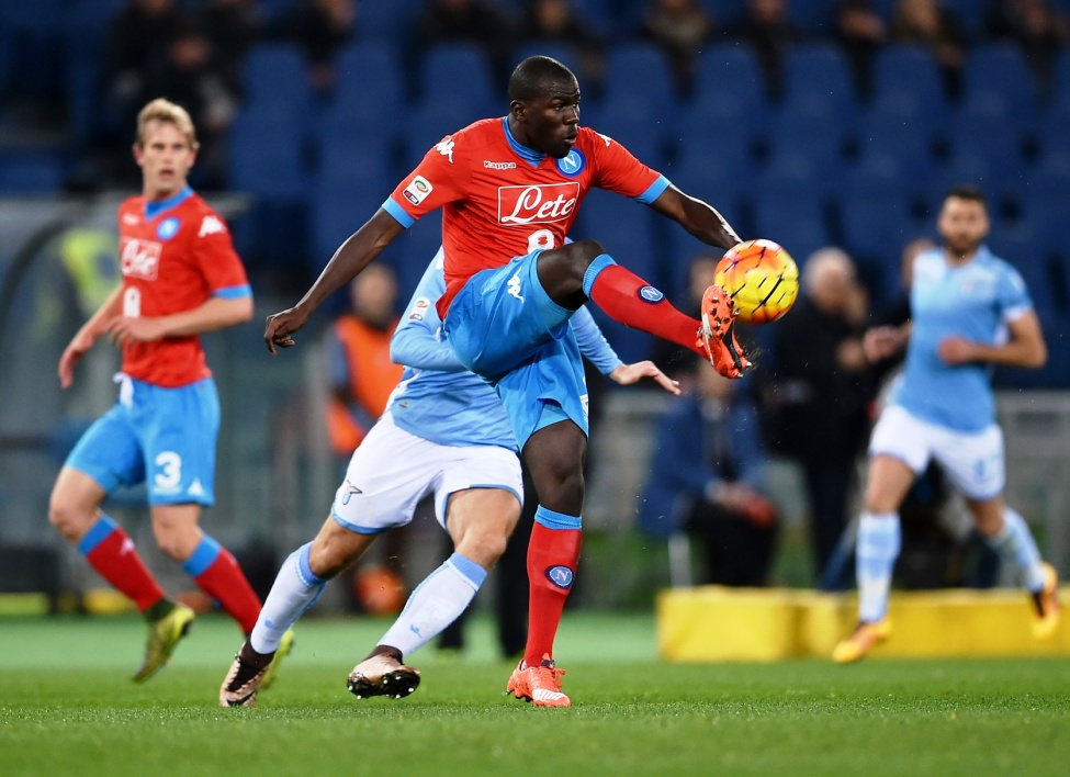 "Koulibaly: ""Deschamps a dû rater un épisode"""
