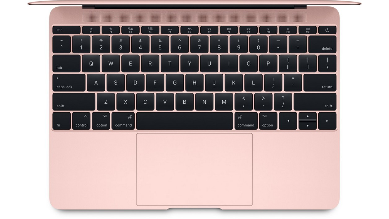Apple MacBook 12 pouces