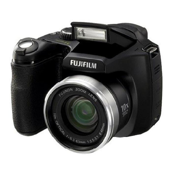 Fujifilm finepix s5700 la fiche technique compl te for Fujifilm finepix s5700 prix