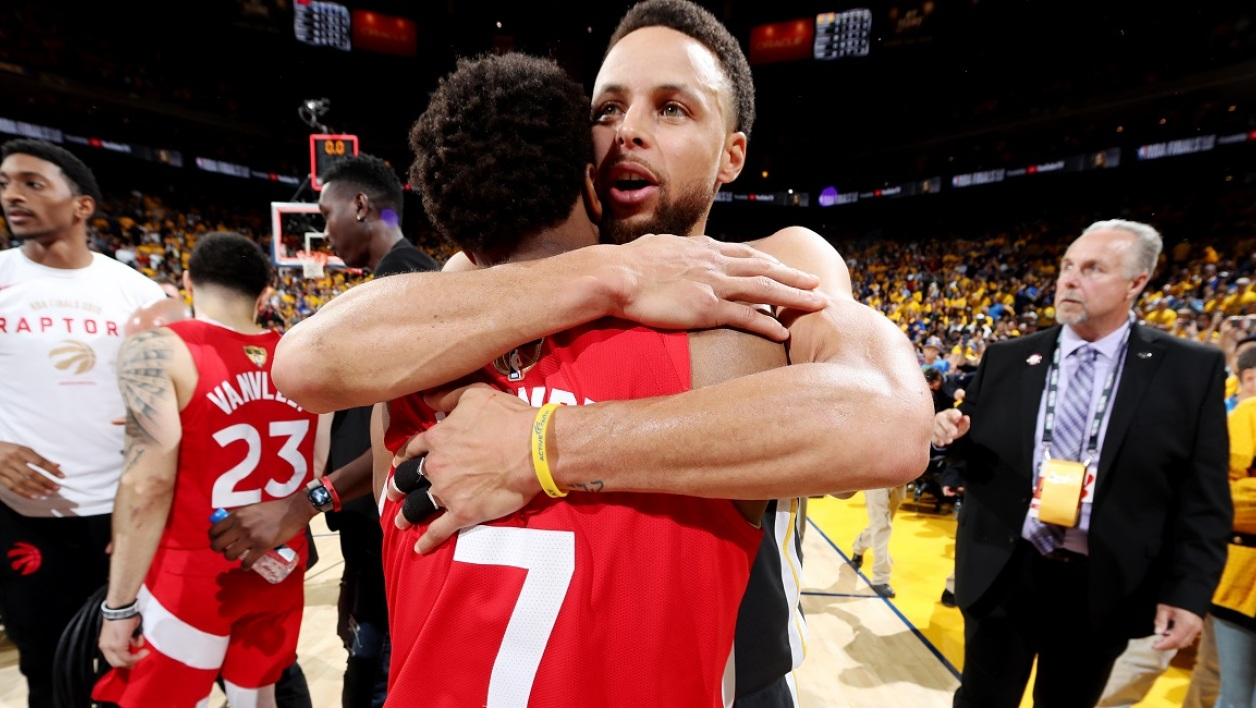 Lowry et Curry