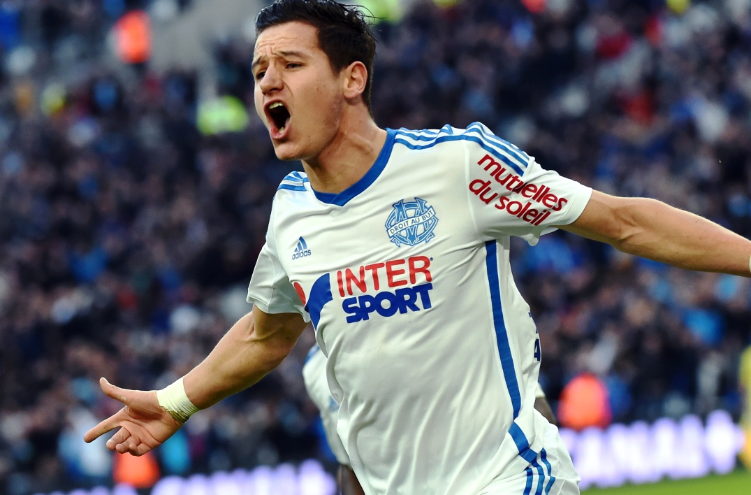 OM : Thauvin recale plusieurs clubs anglais