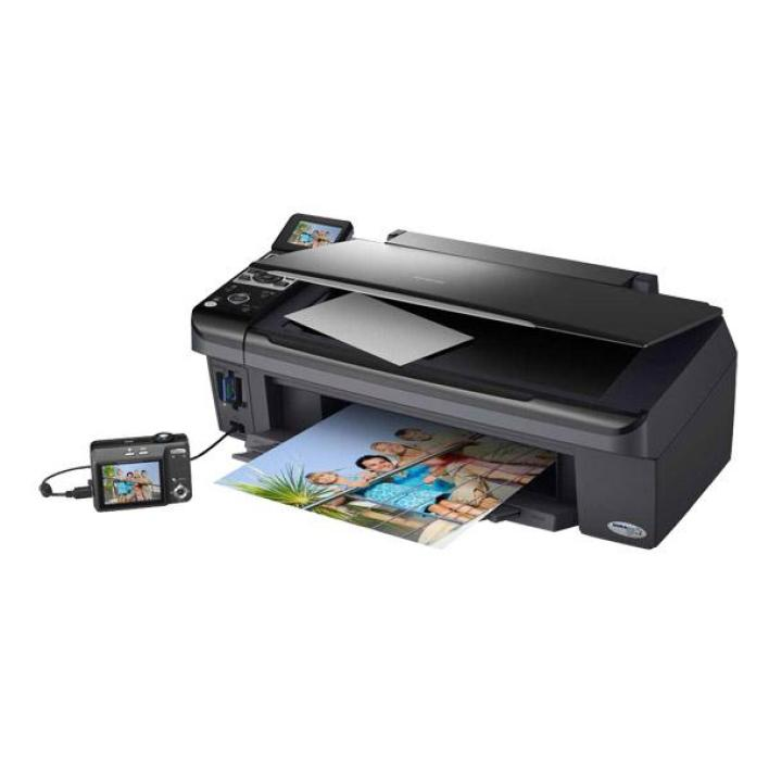 NEW DRIVER: EPSON DX8450
