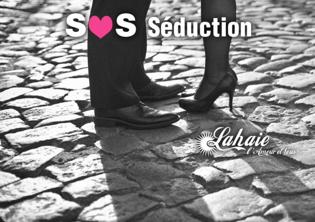 SOS SEDUCTION du 25/08