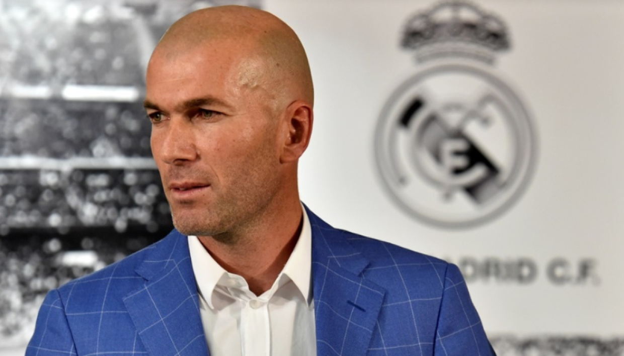 DIRECT RADIO - Zidane de retour au Real Madrid: retrouvez les analyses et infos de la Dream Team RMC