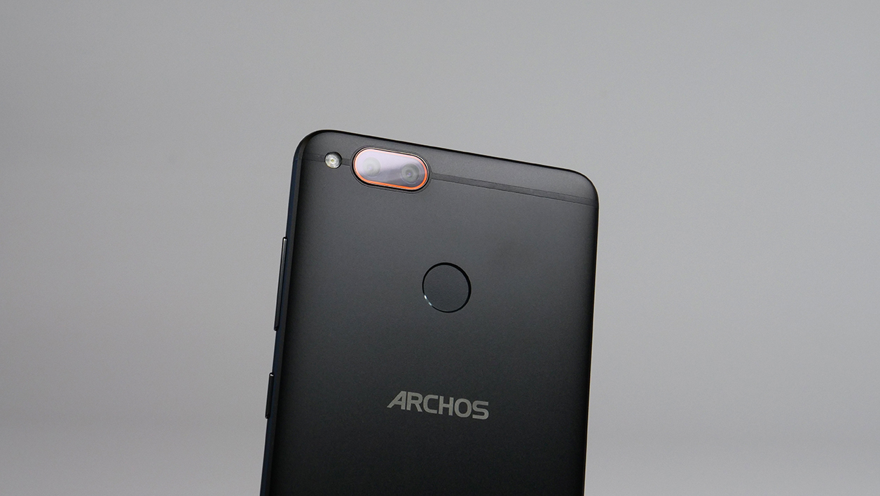 L'Archos Diamond Alpha