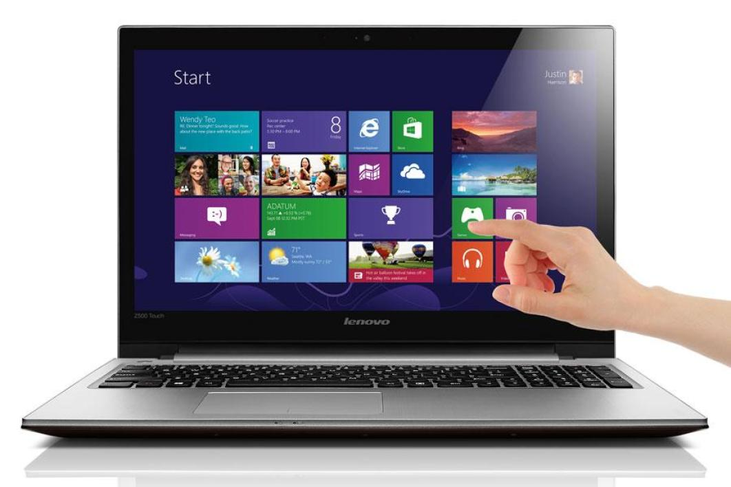 Lenovo IdeaPad Z500 Touch (20221)