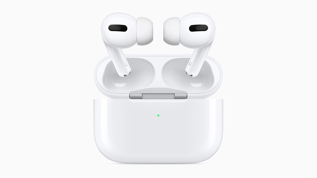 Les AirPods Pro d'Apple