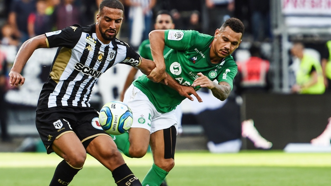 Angers-ASSE