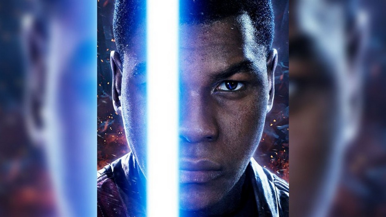 Star Wars: animez votre photo de profil Facebook avec un sabre laser