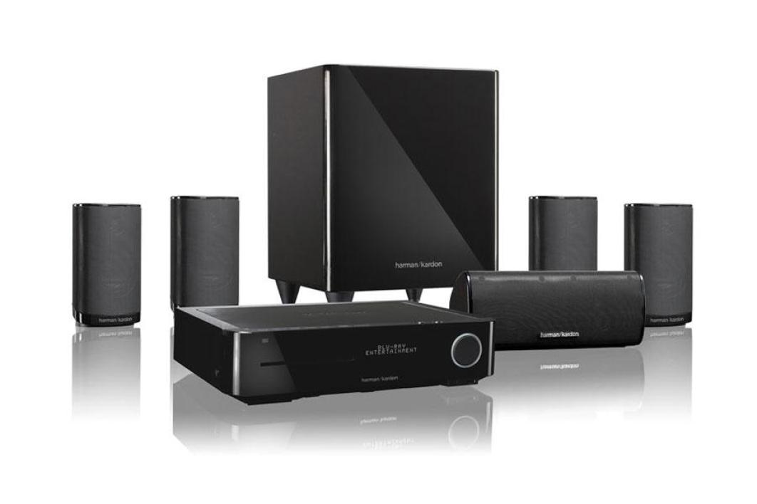 Harman-Kardon BDS 700