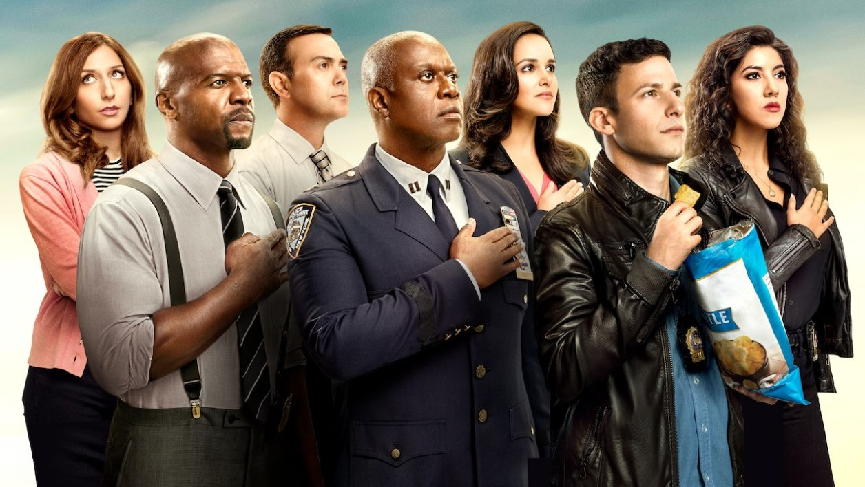 La possible résurrection de Brooklyn Nine-Nine