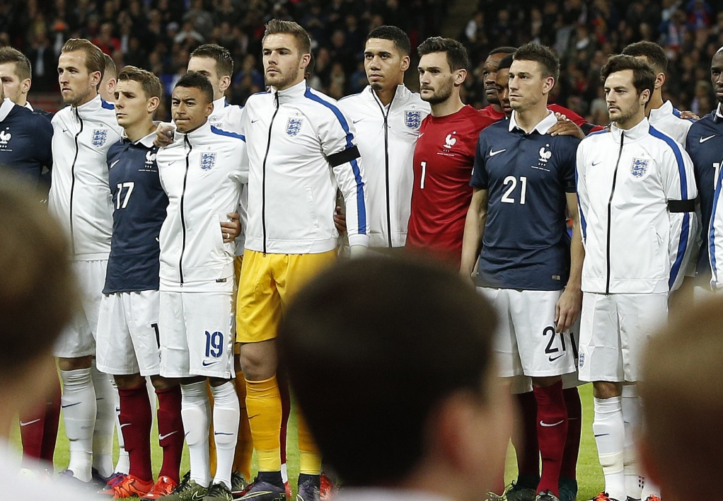 Football. On va jouer l'Entente cordiale au Stade de France
