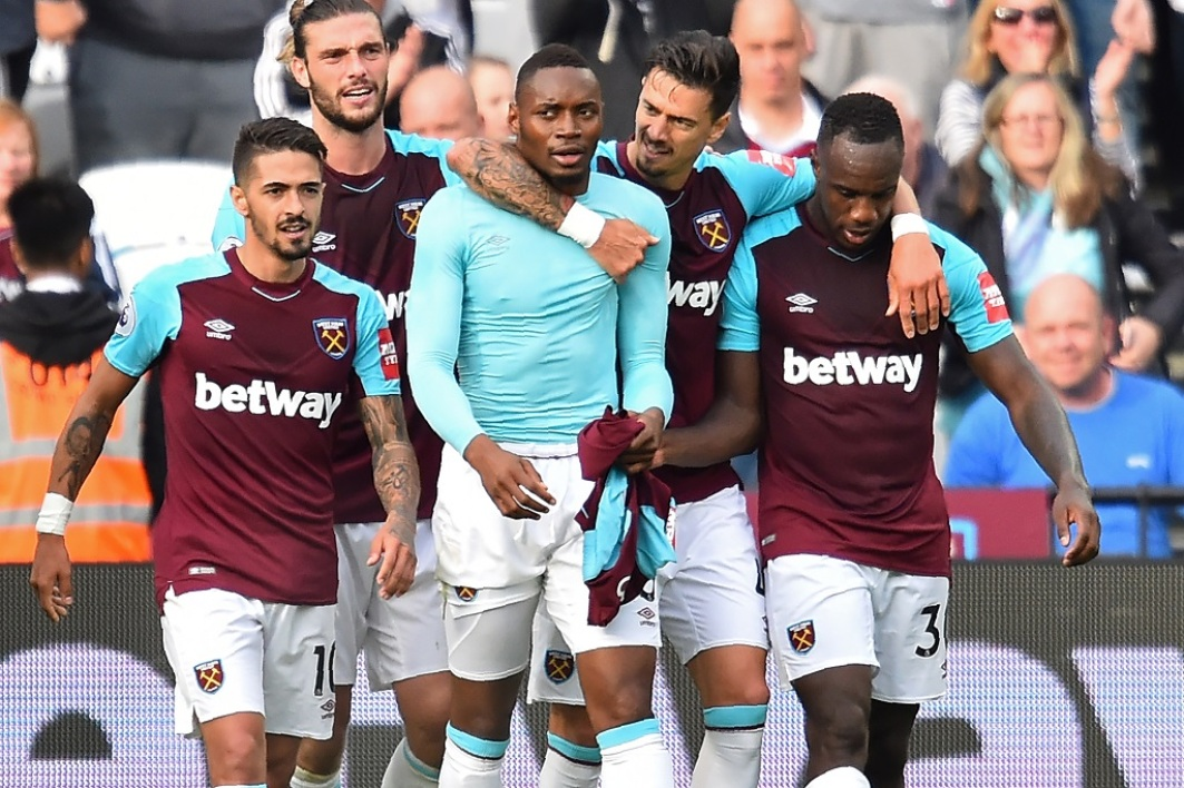 West Ham, de lourdes accusations de racisme