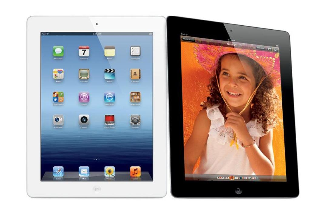 Apple Nouvel iPad 64 Go 3G