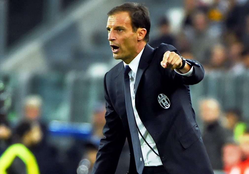 Real Madrid: Allegri pour remplacer Zidane ?