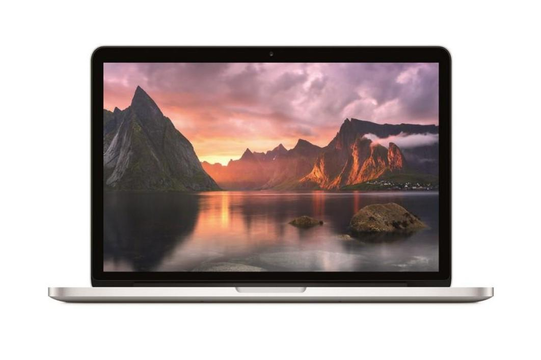 Apple MacBook Pro Retina 13 pouces 256 Go Core i5 2,4 GHz