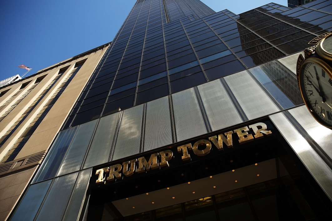 La Trump Tower