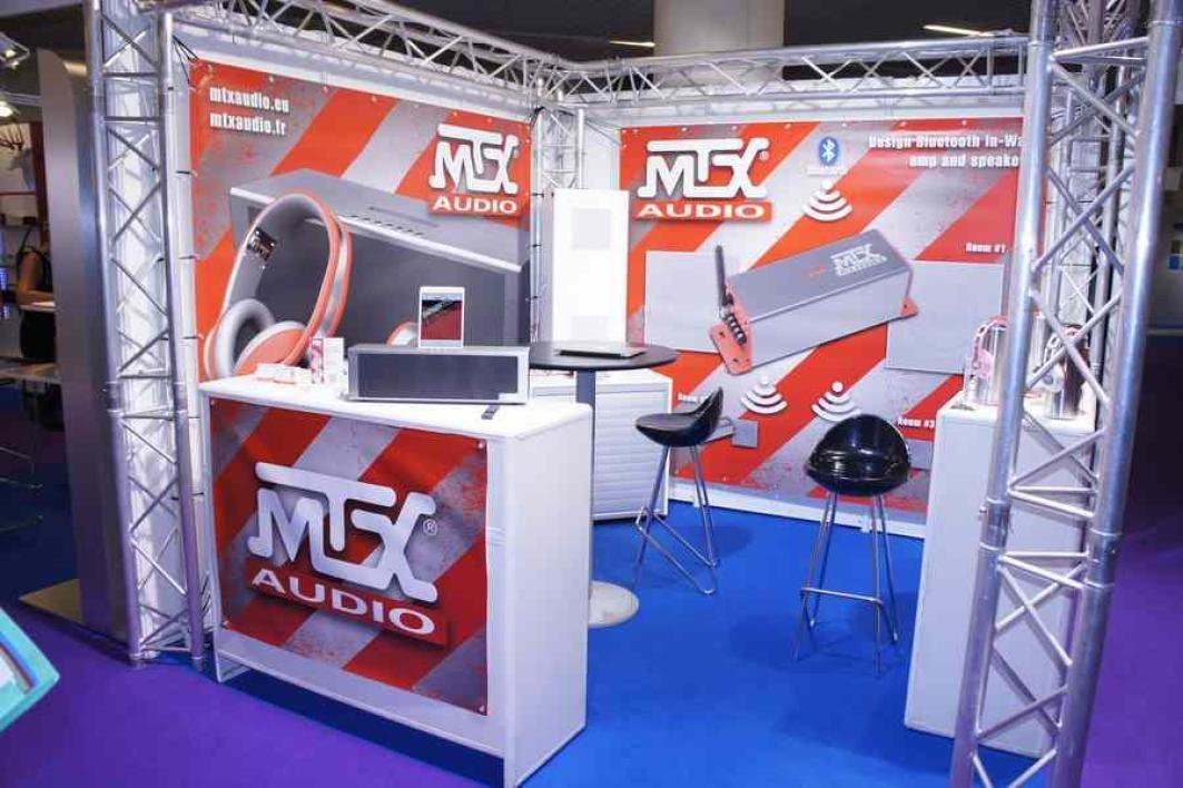 MTX Audio iT1 Air