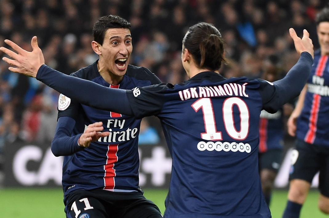 Troyes-PSG : les compos