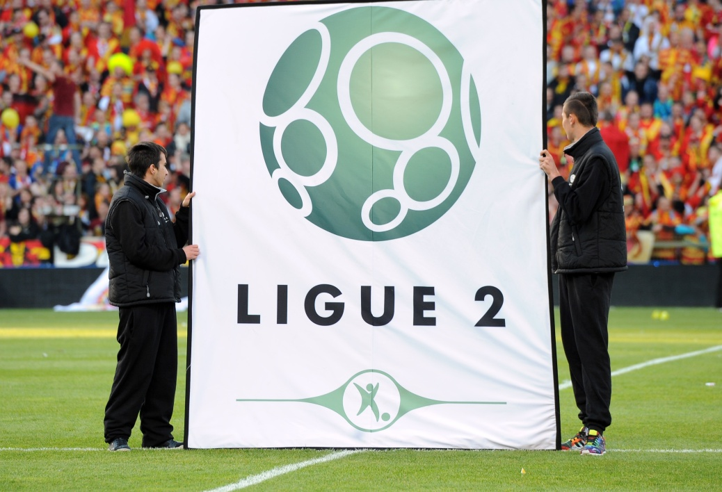 La Ligue 2 rebaptisée… Domino's Ligue 2 !