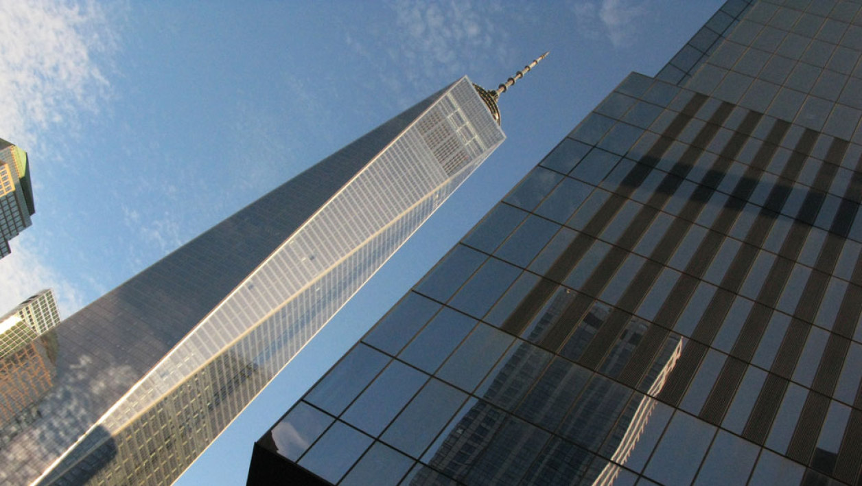World Trade Center New York Etats-Unis 11 septembre