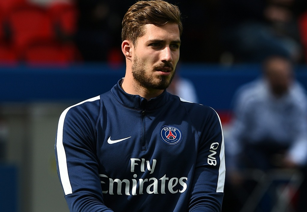 Kevin Trapp (PSG)