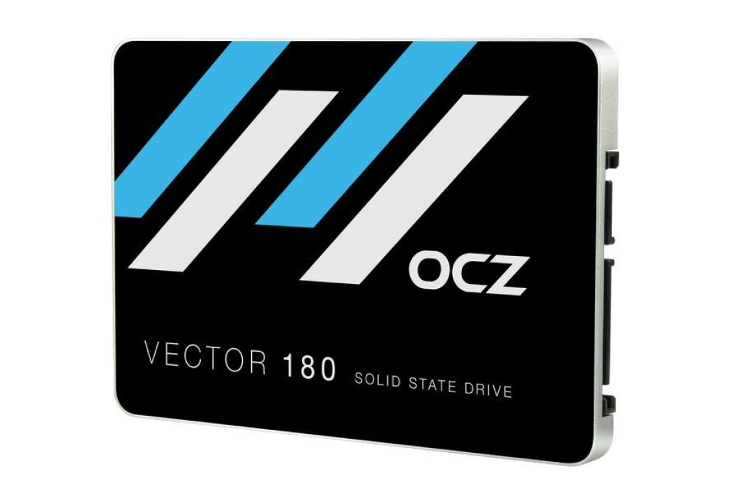 OCZ Storage Solutions Vector 180 240 Go