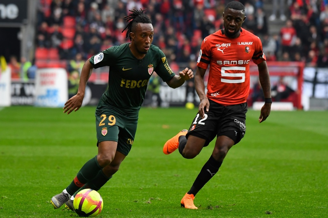 Gelson Martins et James Lea Siliki